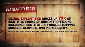 sex slavery facts 2